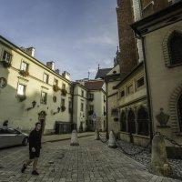 Улица. Краков :: Gennadiy Karasev
