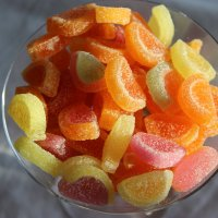Вкусняшки :: Mariya laimite