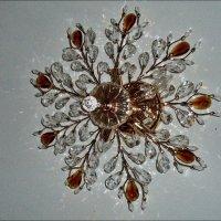 Блики хрустального цветка :: Нина Корешкова