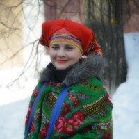 """""""Алёна"""" :: Николай Варламов"""