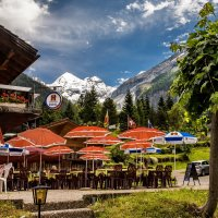 The Alps 2014 Switzerland Kandersteg 34 :: Arturs Ancans