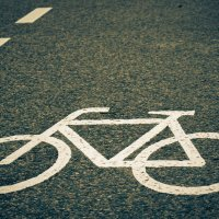 Fahrradweg :: Михаил Красюк