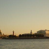 вечер2 :: Игорь Свет