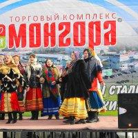 Народные песни звучат! :: nika555nika Ирина