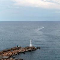 Вид с Киренейской крепости :: Anna Lipatova