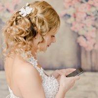 невеста :: Юлия Богданова