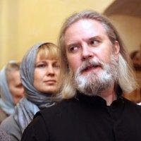 Пастырь :: Михаил Бибичков