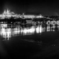 Карлов мост (Karlův most).5. Прага. Чехия. :: Иван Пшеничный