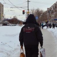 Бодибилдинг по-женски :: Алексей Матвеев