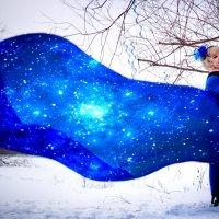 звёздное небо :: Элла Перелыгина