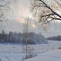 Холодно.... :: Валера39 Василевский.