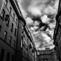 скверы :: Дмитрий Тверетинов