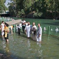 Крещение на Иордане :: Alex Alty