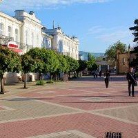 Кисловодск. :: Леонид Марголис
