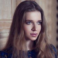 5 :: Катя Нифантьева