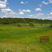 Граница на замке :: Valeriy(Валерий) Сергиенко