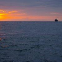 Море :: Sergey Baranov