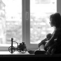 Последний день зимы :: Вера Шамраева