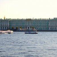 Государственный Эрмитаж :: Валерий Новиков