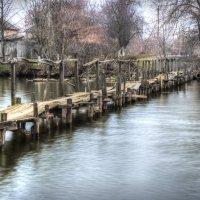 ветхий мост :: дмитрий м