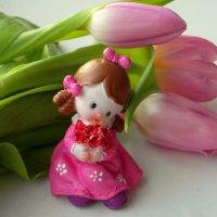 С первым днём весны ! :: nadyasilyuk Вознюк