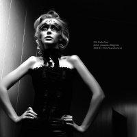 Whihe & Gold :: Anastasiya Filippova