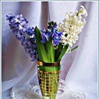 Весенний букетик для моих друзей!:) :: Валерия Комова