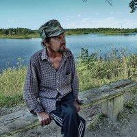 Страждущий :: Валерий Талашов