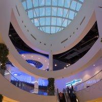 Геометрия в архитектуре :: Павел Савин
