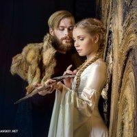 Игра престолов :: Екатерина Громова