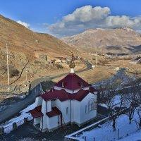 Фиагдон, Осетия :: Valery Zhadan