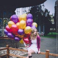 Анна :: Ekaterina Usatykh