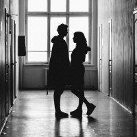 Любовная история. :: Ameli_Mayer Reind