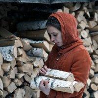 Житие бытие в селе :: Сергей