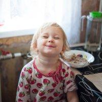 Мама, сфотографируй меня! :: Анастасия Стробыкина