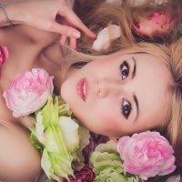 Девушка Весна :: Кристина Kottia