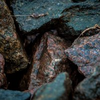 Камни :: Андрей Рудой
