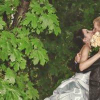 свадьба июль 2013 :: Мари Ковалёва