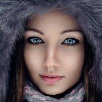 Портрет :: Сергей Томашев