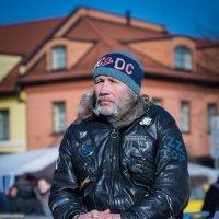 Рокер :: Леонид Соболев