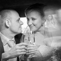 Свадебное фото :: Олег Юрьев