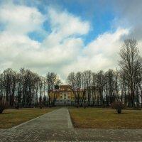 Вид на Тильзит-Театр :: Игорь Вишняков