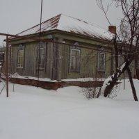 дом родной :: Татьяна Агеева