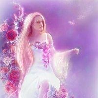 Цветок :: Елена Сохарева