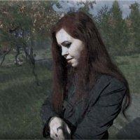 лесная :: Юлия Денискина