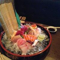 В японском ресторане. :: Елена
