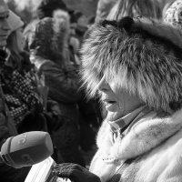 Интервью... :: Аркадий Шведов