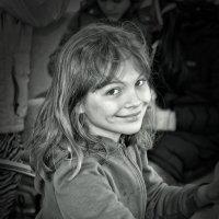 Сашенька :: Александр Панфилов