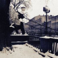 Февраль 2 :: Цветков Виктор Васильевич