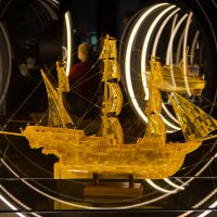 Ships :: Алексей Гудков